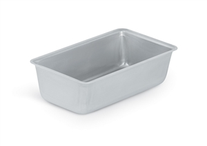 Vollrath Wear-Ever Loaf Pan - 9.25 in. x 5.25 in. x 2.75 in.