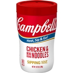 Campbell's At Hand Chicken With Mini Noodles Soup 10.75 Oz.