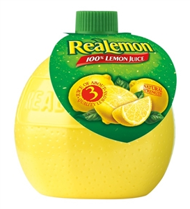 Motts Retail Realmenon Shape Jucie - 4.5 Oz.