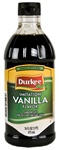 Ach Food Durkee Vanilla Flavor 16 oz. Imitation
