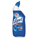 Frenchs Disinfectant Lysol Toilet Bowl Cleaner - 24 Oz.