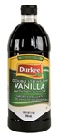 Ach Food Durkee Double Strength 32 oz. Vanilla Flavor Imitation