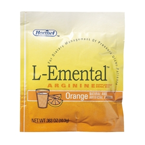 Hormel L Emental Powdered Orange - 10.2 Grm.