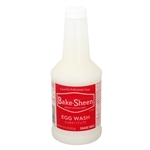 Par Way Tryson Bake Sheen Egg Wash Substitute With Sprayer - 16 Oz.
