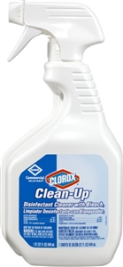 Clorox Clean-Up Commercial Solutions Cleaner 32 Oz.
