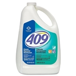 Clorox Commercial Solutions 409 Disinfectant Degreaser Cleaner - 128 Oz.