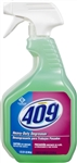 Clorox Commercial Solutions 409 Heavy Duty Degreaser Cleaner - 32 Oz.