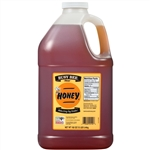 Golden Heritage Honey Busy Bee Clover Jug - 192 Oz.