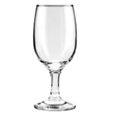Anchor Hocking Excellency 8.5 oz. Wine Glass