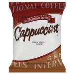 Kraft Nabisco General Foods International Vanilla Supreme Coffee - 2 Lb.