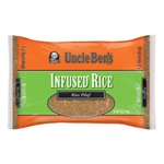 Uncle Bens Infused Pilaf Rice - 5 Lb.