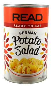 Seneca Read German Potato Salad - 51 Oz.