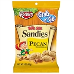 Kelloggs Keebler Sandies Pecan Shortbread Cookie - 3 Oz.
