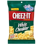 Kelloggs Sunshine Cheez It White Cheddar Cracker - 1.5 Oz.