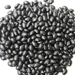 Trinidad Jackrabbit Prewashed Black Bean - 20 Lb.