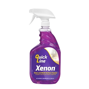 U.S.C. Quick Line Xenon Cleaner - 32 Oz.