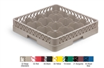 Traex Rack Master 20 Compartment Rack Beige