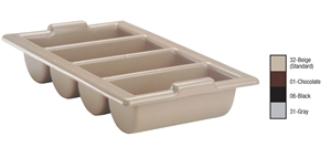 Traex Cutlery Box Grey
