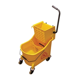 O-Cedar Maxiplus Bucket Mop and Wringer