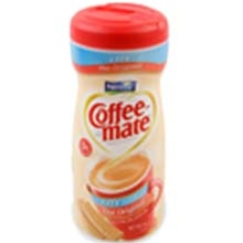 Nestle Coffee Mate Lite Powder Creamer - 11 Oz.