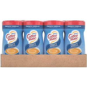 Nestle Coffee Mate French Vanilla Powder Creamer - 15 Oz.