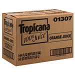 Pepsico 100 Percentage Pure Orange Juice - 64 Oz.