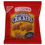 Kraft Nabisco Animal Cracker - 1 Oz.
