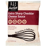 Precision Foods Tuf Extra Sharp Cheese Sauce Mix 15 Oz.