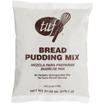 Precision Foods Tuf Bread Pudding Mix - 20.32 Oz.