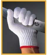Forschner Extra Large Shield Cut Resistant Performance Glove White