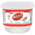 Nestle Healthcare Boost Pudding Vanilla - 5 Oz.