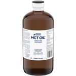 Oil Medium Chain Triglycerides Mct.6 - 32 fl.oz.
