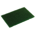 Glit Disco Heavy Duty Scouring Pad Dark Green
