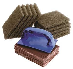 Glit Disco Griddle Cleaning Kit