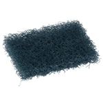 Glit Disco Pot and Pan Scrubber Blue