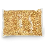 Snack Macadamia Nut Pieces dry Roasted Unsalted - 5 Lb.