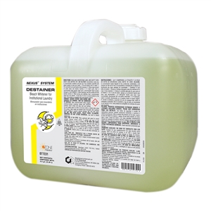 U.S.C. Nexus Bleach Destainer - 2.5 Gal.