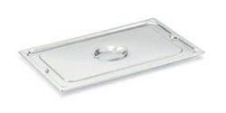 Vollrath Super Pan 3 Slotted Cover One Third Size