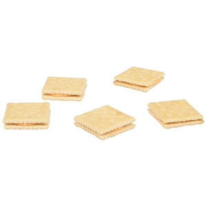 Kelloggs Keebler Club and Cheddar Cracker - 1.8 Oz.