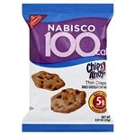 Kraft Nabisco Chips Ahoy Cookies 100 Calorie Pack - 0.81 Oz.
