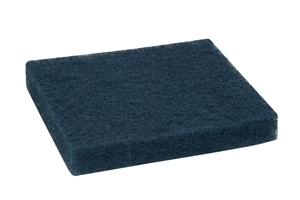3M Scotch-Brite All Purpose Blue 4 in. x 5.25 in. Scouring Pad