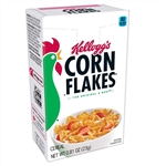 Kelloggs Corn Flakes Cereal - 0.81 Oz.