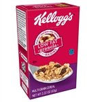 Kelloggs Low Fat Granola Raisins Cereal - 2.22 Oz.