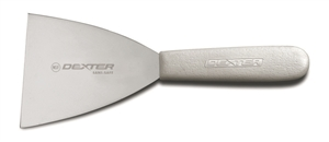 Russell Sani Safe Griddle Scraper - 4 in.