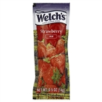 Welchs Strawberry Jam Pouch - 0.5 Oz.