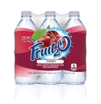 Fruit 2O Natural Cherry Beverage Water - 16 Fl. Oz.