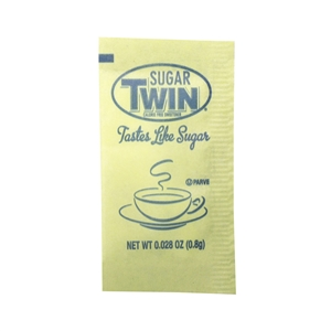 Precision Foods Sugar Twin Sugar Substitute Food Service