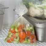 Handgards Freezer Storage Bag Clear - 6.5 in. x 9 in.