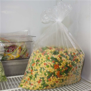 Handgards Freezer Storage Bag Clear - 18 in. x 24 in.