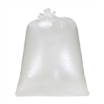 Handgards Freezer Storage Bun Pan Bag Clear - 27 in. x 37 in.